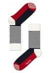 Happy Socks Half Stripe SH01-068