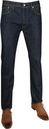 Levi\\'s Jeans 501 Original Fit 0162