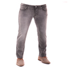 Mac Jog N Jeans Grijs H825