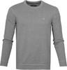 936 - grey melange