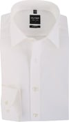 OLYMP Level Five Hemd Body-Fit Off White