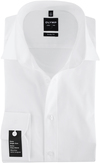 Olymp Level Five Shirt Extra Long Sleeve Body-Fit White