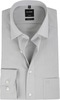 OLYMP Luxor Hemd Modern Fit Grijs