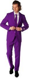 OppoSuits Purple Prince Kostuum
