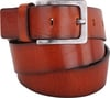 Profuomo Belt Polish Cognac