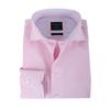 Profuomo Overhemd Non Iron Pink Design