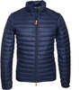 Save the Duck Jacke Taglia Navy