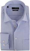 Seidensticker Splendesto Overhemd Lichtblauw