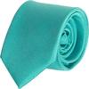 Silk Tie Smaragd F67