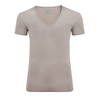 Slater 2-pack Stretch T-shirt V-hals No-shirt