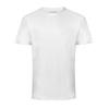 Slater 2er-Pack American T-shirt Weiß