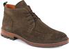 Suitable Brogue Boots Groen