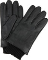 Suitable Leather Touchscreen Glove