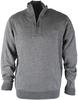 Suitable Pull Zipper Grey
