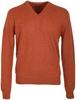 Suitable Pullover Lamswol Oranje