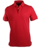 Suitable Stretch Polo Rood
