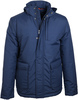 Suitable Winterjas Agera Navy