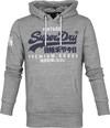 Superdry Pullover Vintage Grey