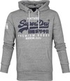 Superdry Sweater Vintage Grey