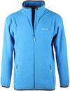 Tenson Fleece Vest Miller Blauw