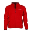 Tenson Fleece Vest Rood