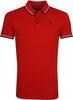 3047 - Pompeian Red