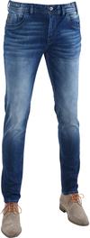 Vanguard V8 Racer Jeans Blau