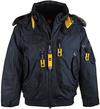 Wellensteyn Rescue Jacket Navy