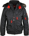 Wellensteyn Rescue Jacket Schwarz