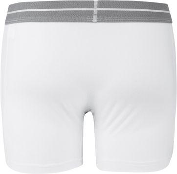 Alan Red Boxershorts Weiß 2er-Pack