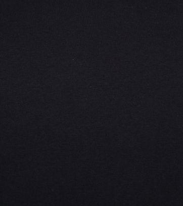 Alan Red Derby O-Hals T-Shirt Navy (2Pack)