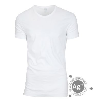 Alan Red T-shirt Fresh Wit