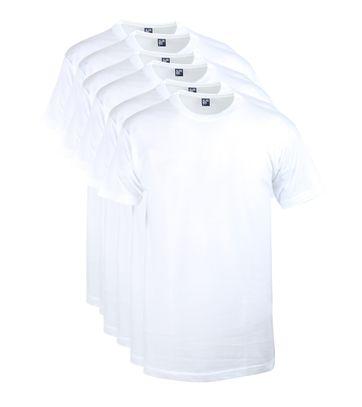 Alan Red T-Shirt Virginia Angebot (6er-Pack)
