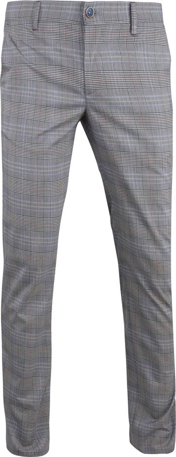 Alberto Chino Lou-J Ceramica Checked