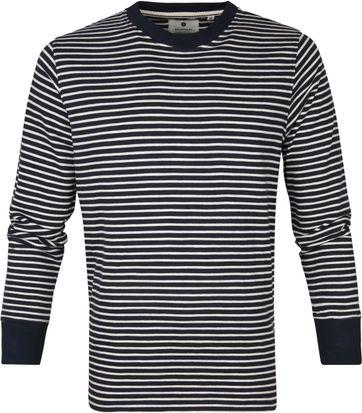 Anerkjendt Akallan Sweater Streifen