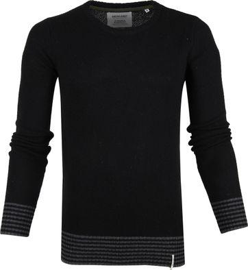 Anerkjendt Akcabe Pullover Black