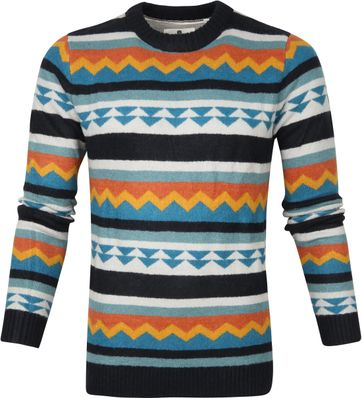Anerkjendt Akespen Sweater Multicolour