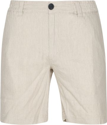 Anerkjendt Aklt John Shorts Light Brown