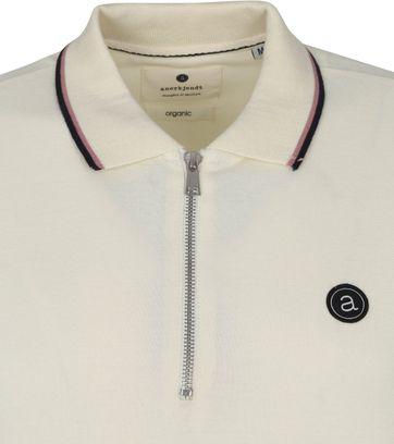Anerkjendt Akralf Polo Shirt Off-White