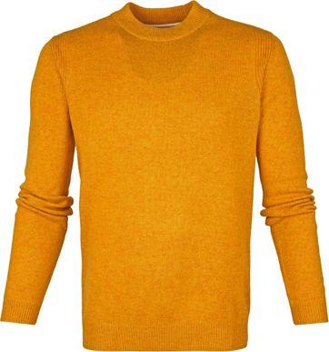 Anerkjendt Akrico Pullover Gelb