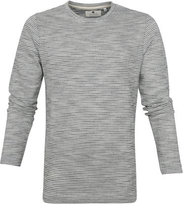Anerkjendt Aksail Sweater Off-White