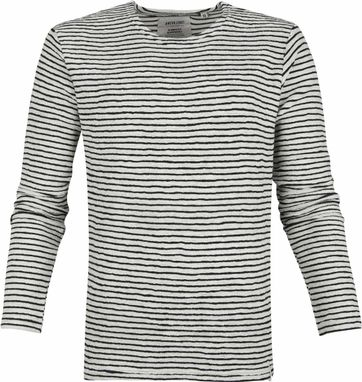 Anerkjendt Aksolar Sweater Light Grey