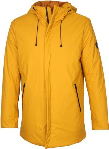 Anerkjendt Akthomas Coat Yellow