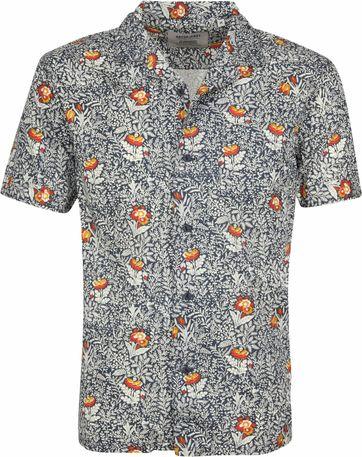 Anerkjendt Overhemd Leo Bloem
