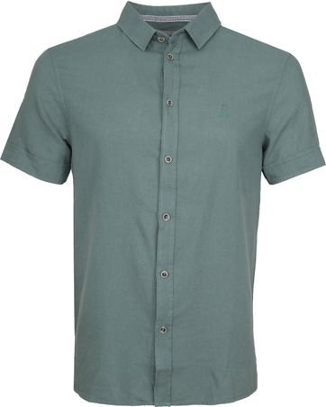 Anerkjendt Shirt Kody Myrtle Green