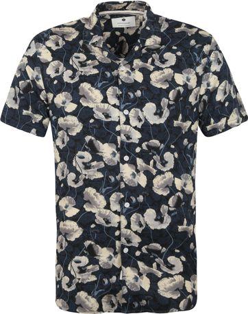 Anerkjendt Short Sleeve Overhemd Akkian Tofu