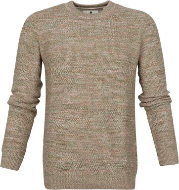Anerkjendt Sweater Akrico Beige