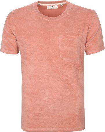 Anerkjendt T Shirt Akalmind Pink