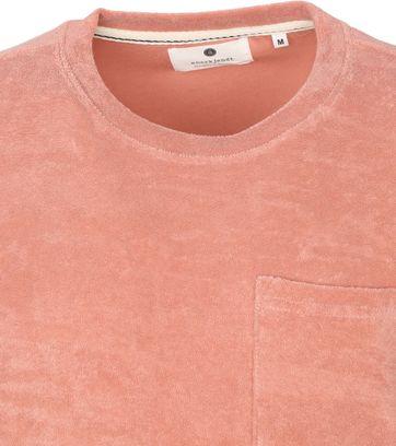 Anerkjendt T-shirt Akalmind Roze