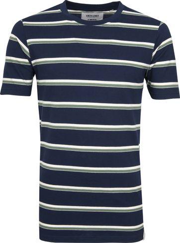 Anerkjendt T-shirt Dr Blues